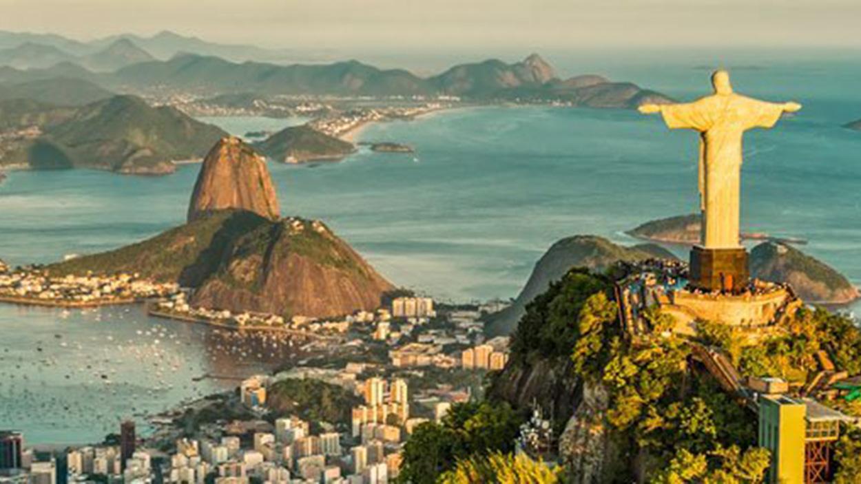 Viajar Brasil